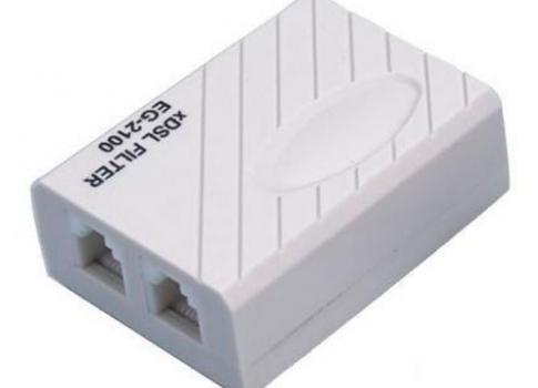 Сплиттер ADSL pj2003