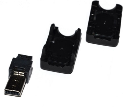 Штекер micro USB
